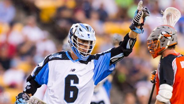 Bayhawks trade for offensive playmaker Steele Stanwick