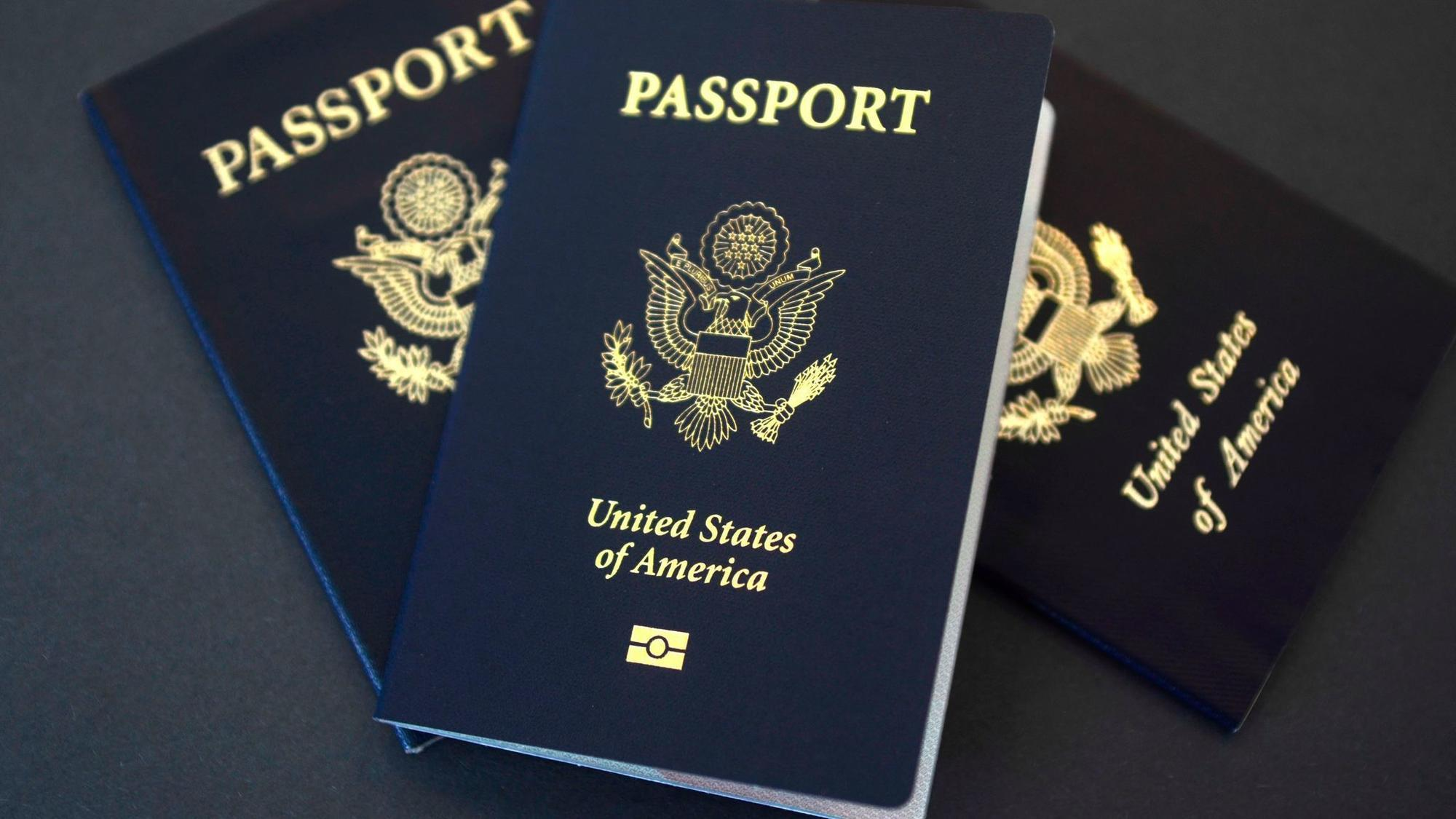 Why you should apply for or renew your US passport before