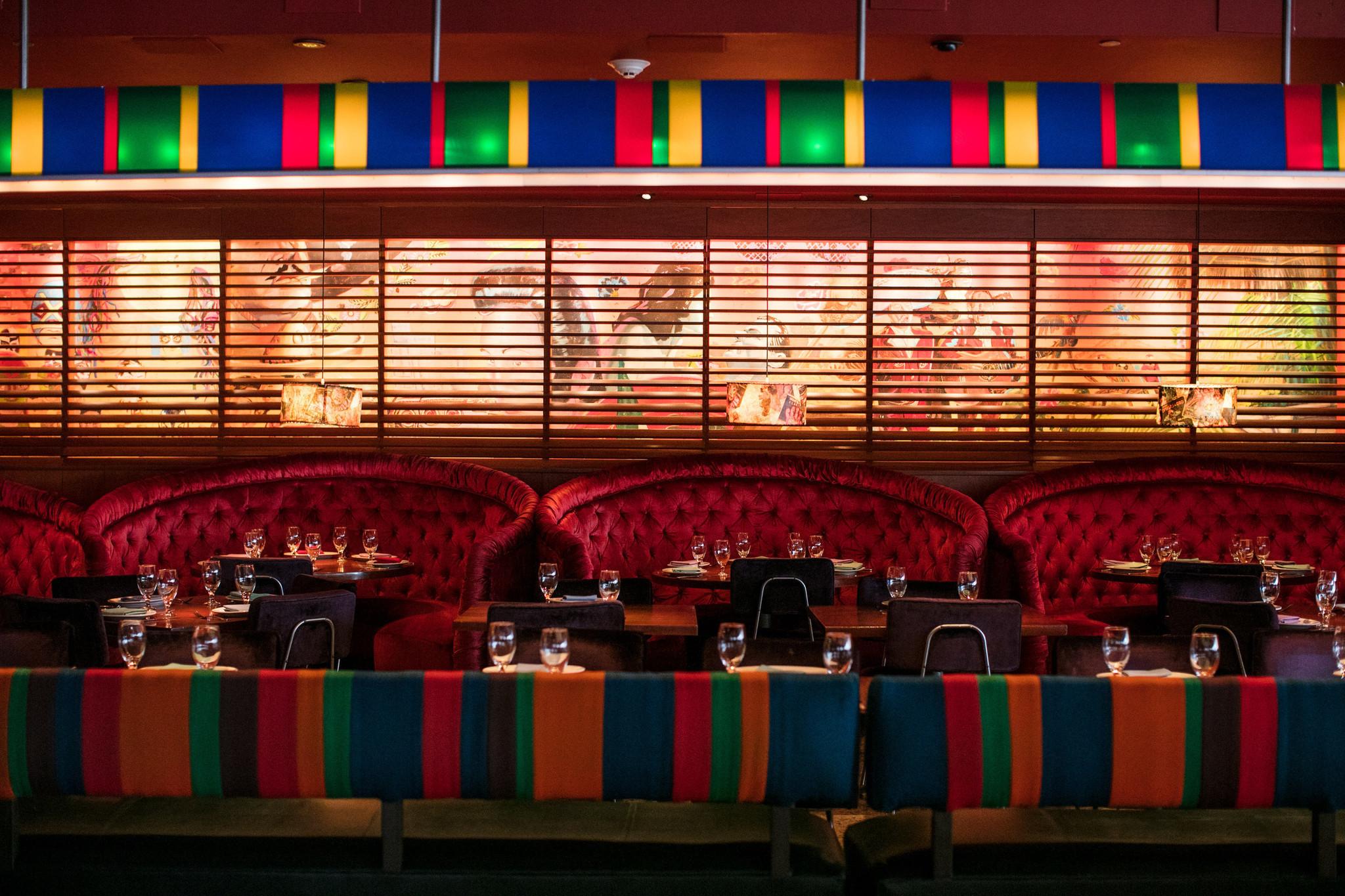 Vez Restaurant New York