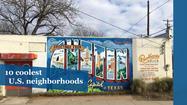 Photos: 10 coolest U.S. neighborhoods