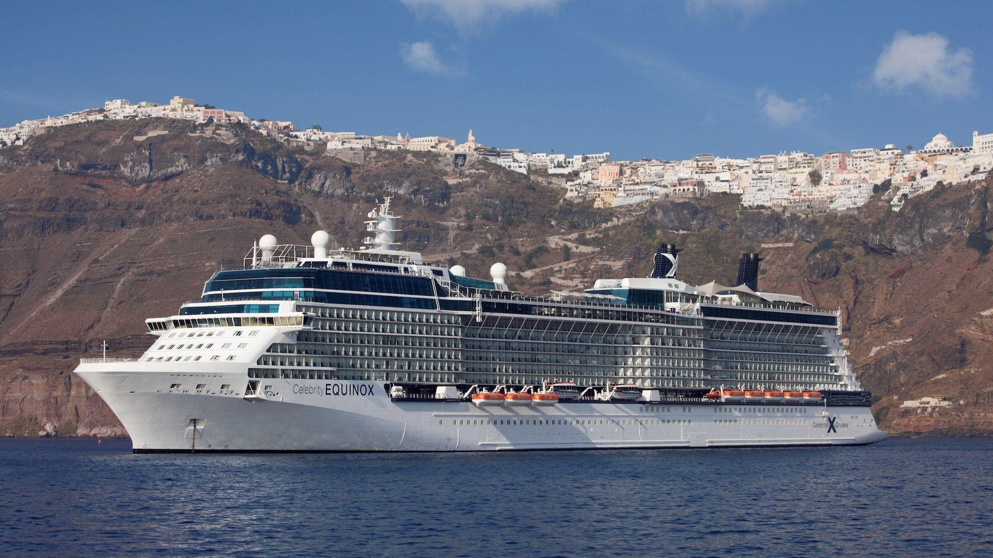Celebrity Cruises from Fort Lauderdale, Florida