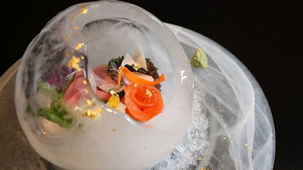 Celebrated sushi restaurant Katsu confirms closing date