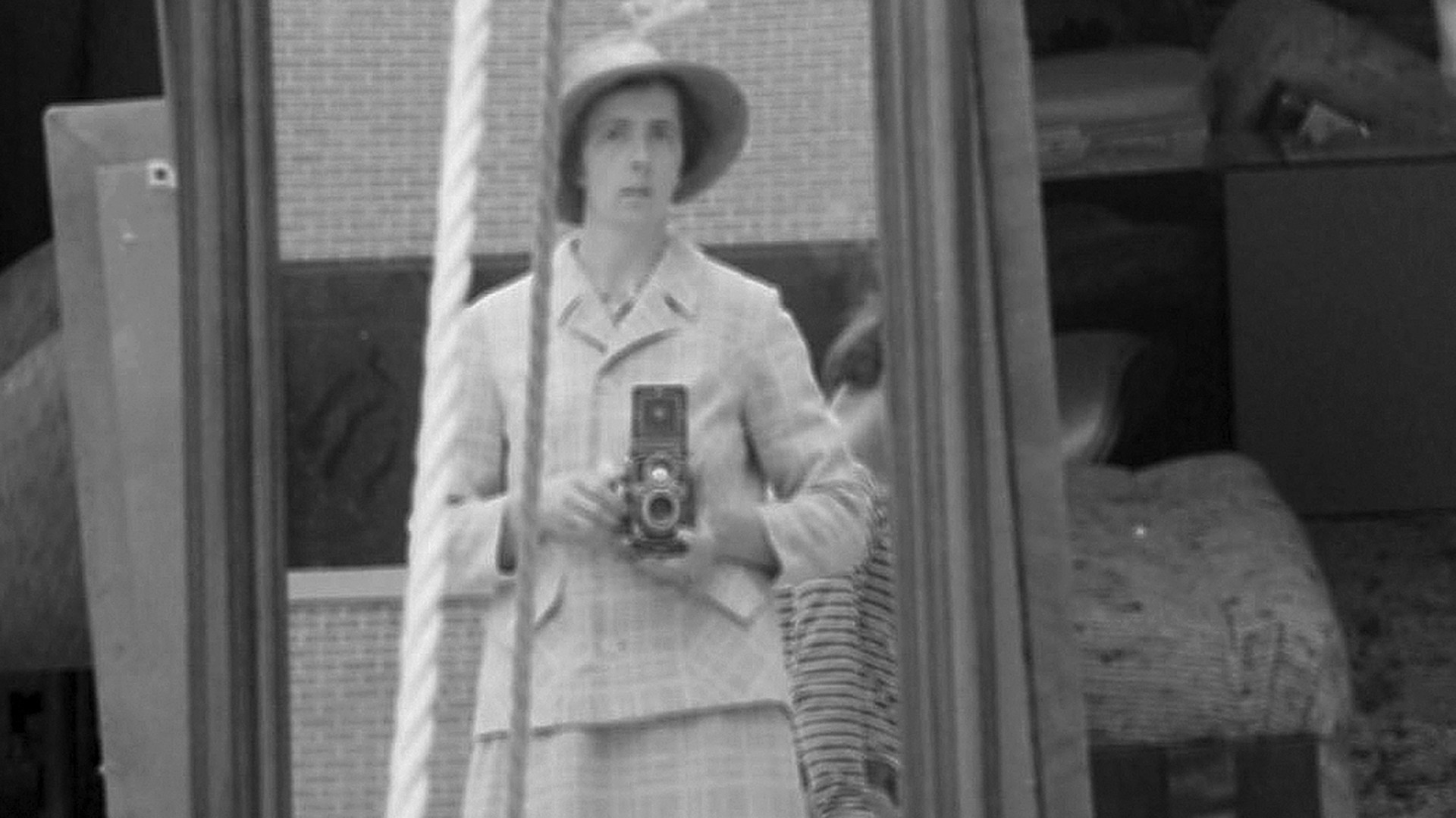 A new portrait of photographer Vivian Maier emerges in biography