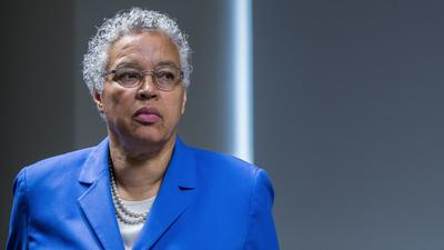 Preckwinkle: County has 'reached moment of truth' on budget, pop tax