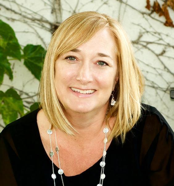 WIM Fox Valley presents local author Wendy Brant