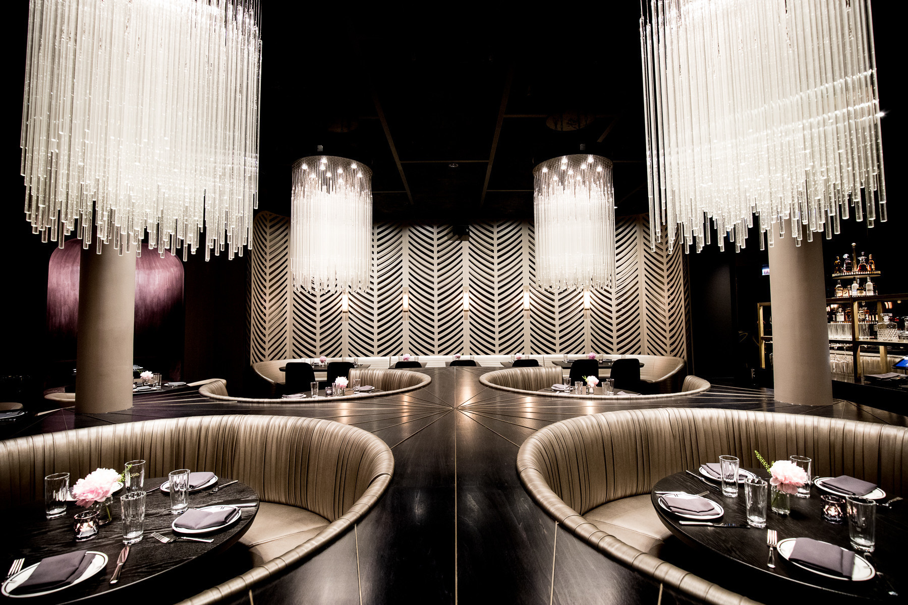 At Blvd You Ll Find Approachable Fine Dining In A