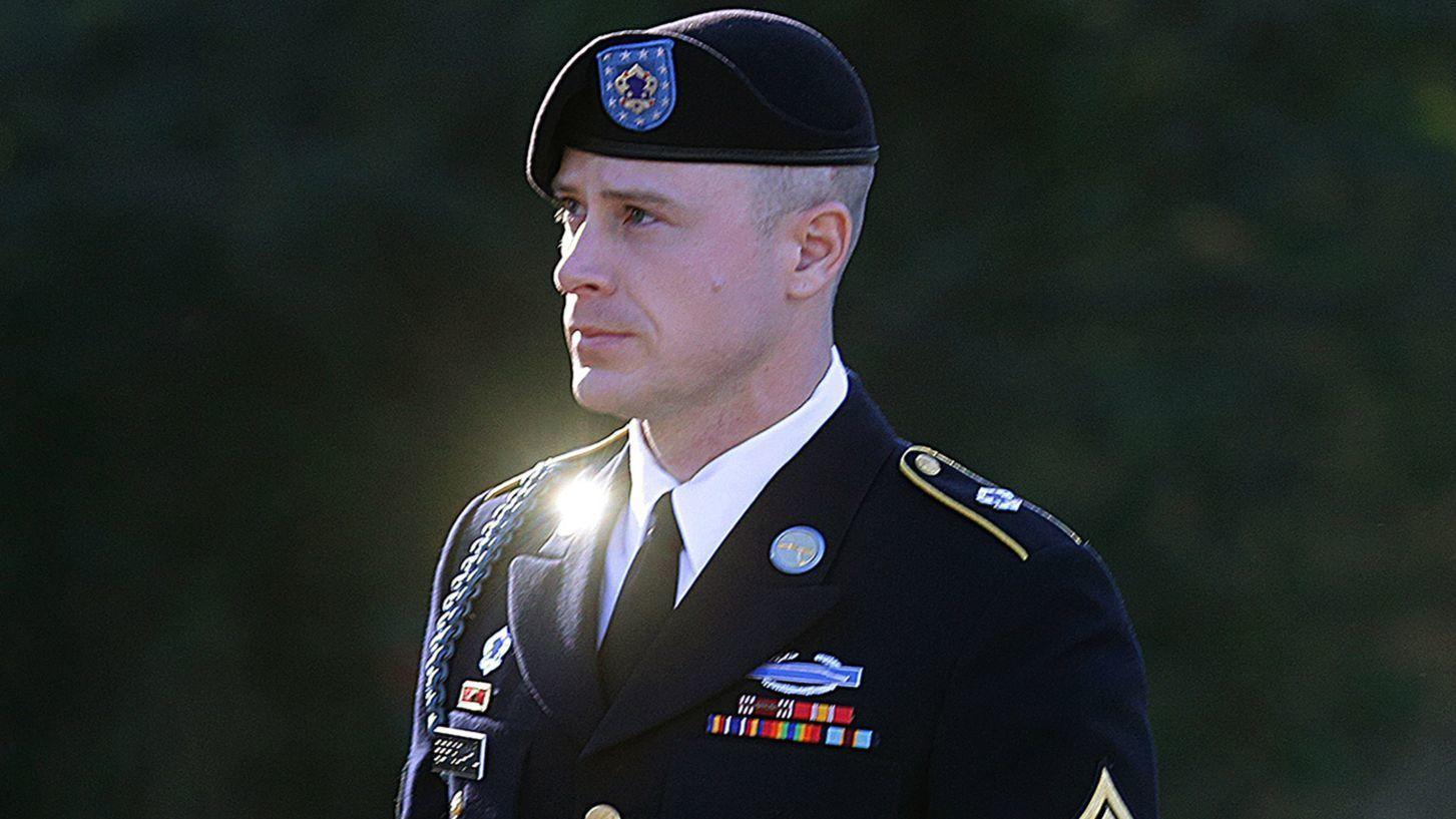 Sgt. Bowe Bergdahl expected to plead guilty to desertion ...