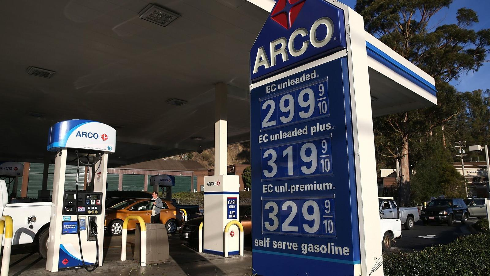 Largest gas tax in state history goes into effect