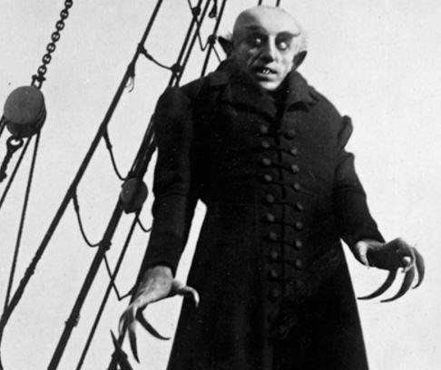 Nosferatu: A Silent Film Discussion