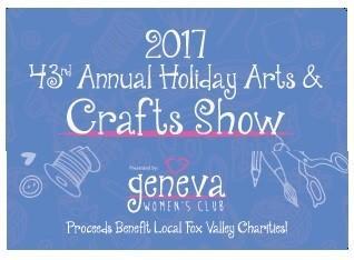 Holiday Craft Show - November 12th