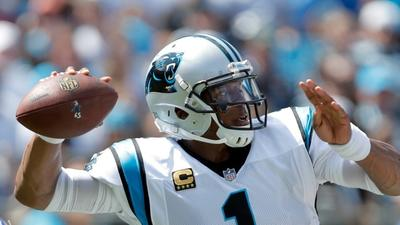 Cam Newton comment loses him one sponsor, but relationship with Under Armour intact