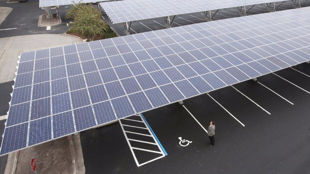 Altamonte Springs forms its own utility as it moves toward renewable energy