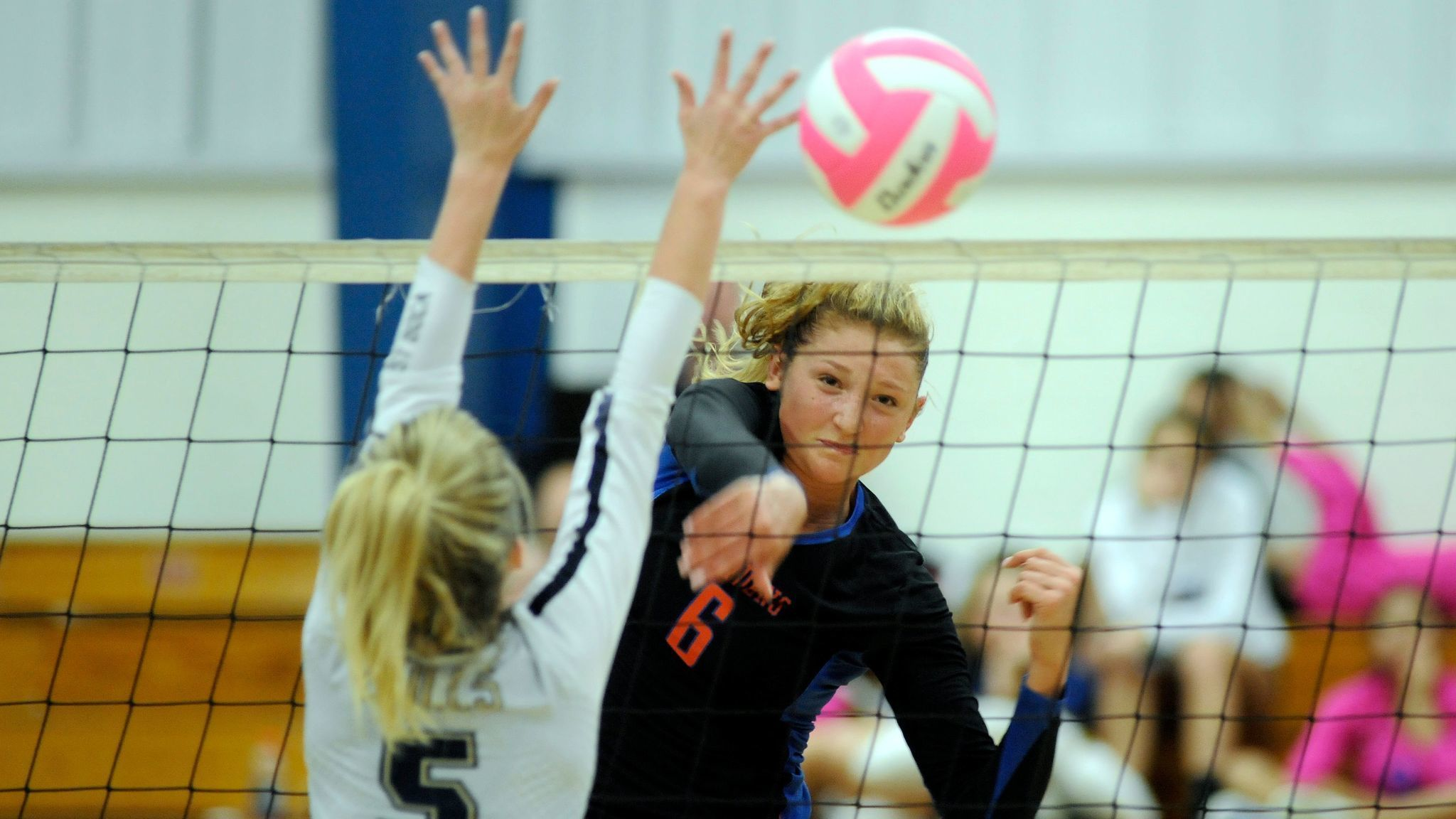 Palm Beach Gardens sweeps West Boca for volleyball title in Lake ...