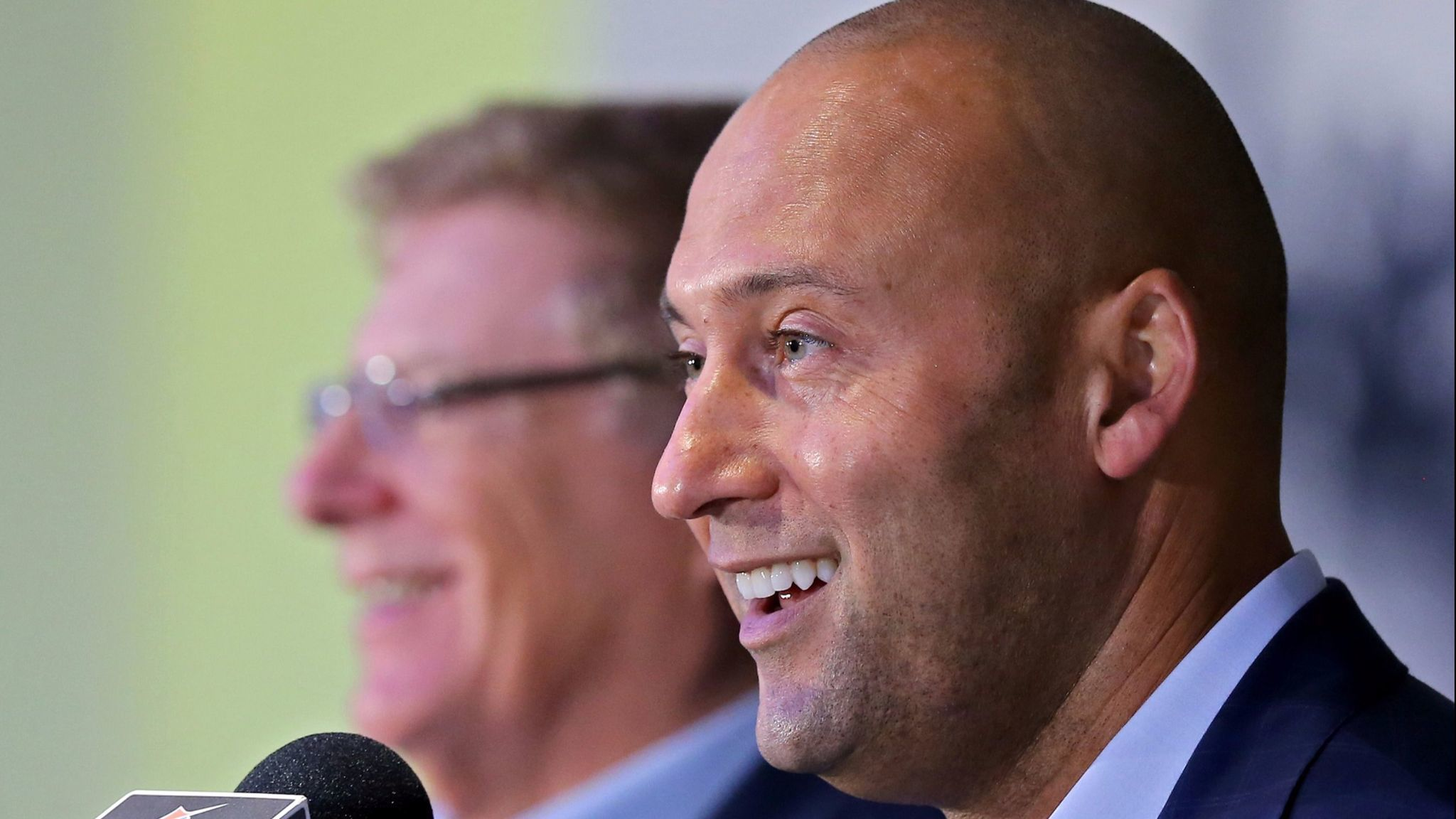 Fl-sp-marlins-jeter-first-hire-20171009