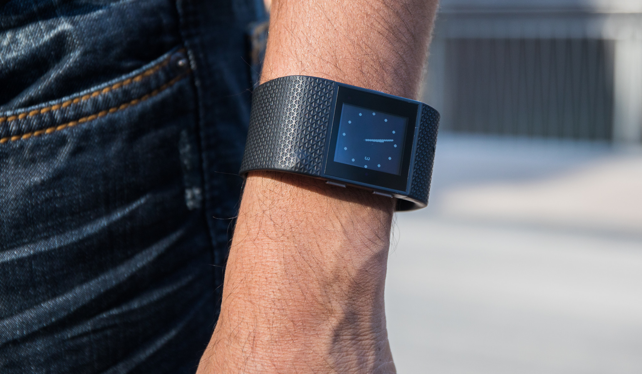 Commit a crime? Your Fitbit, key fob or pacemaker could snitch on you.