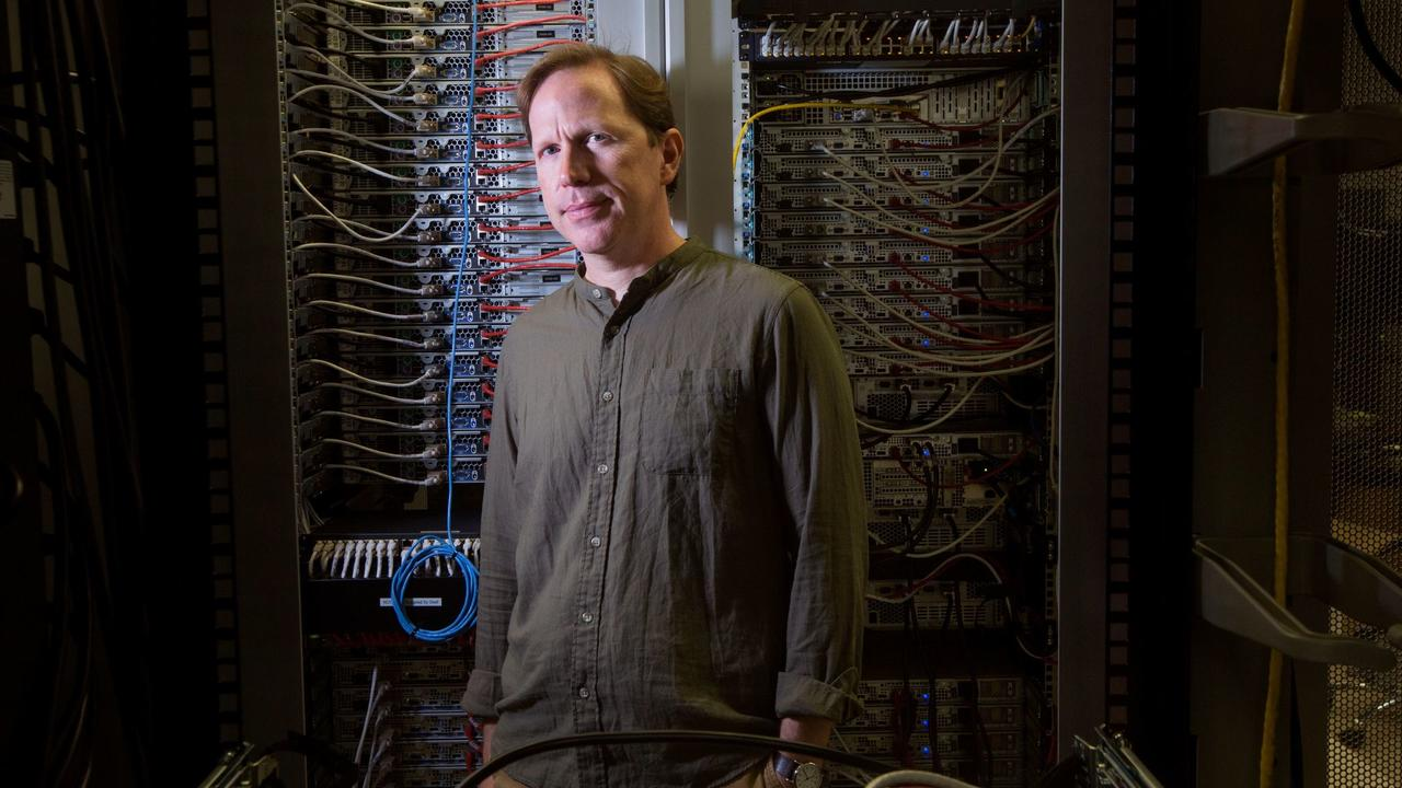 Q&A: For fighting cybercrime and boosting internet security, UCSD's Stefan Savage wins a MacArthur award