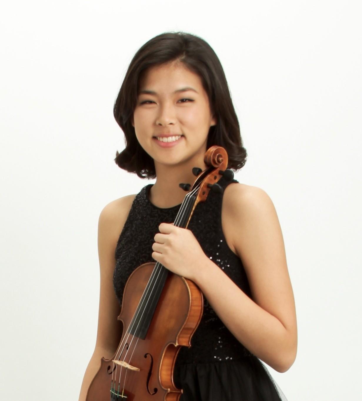 Erica Hwang