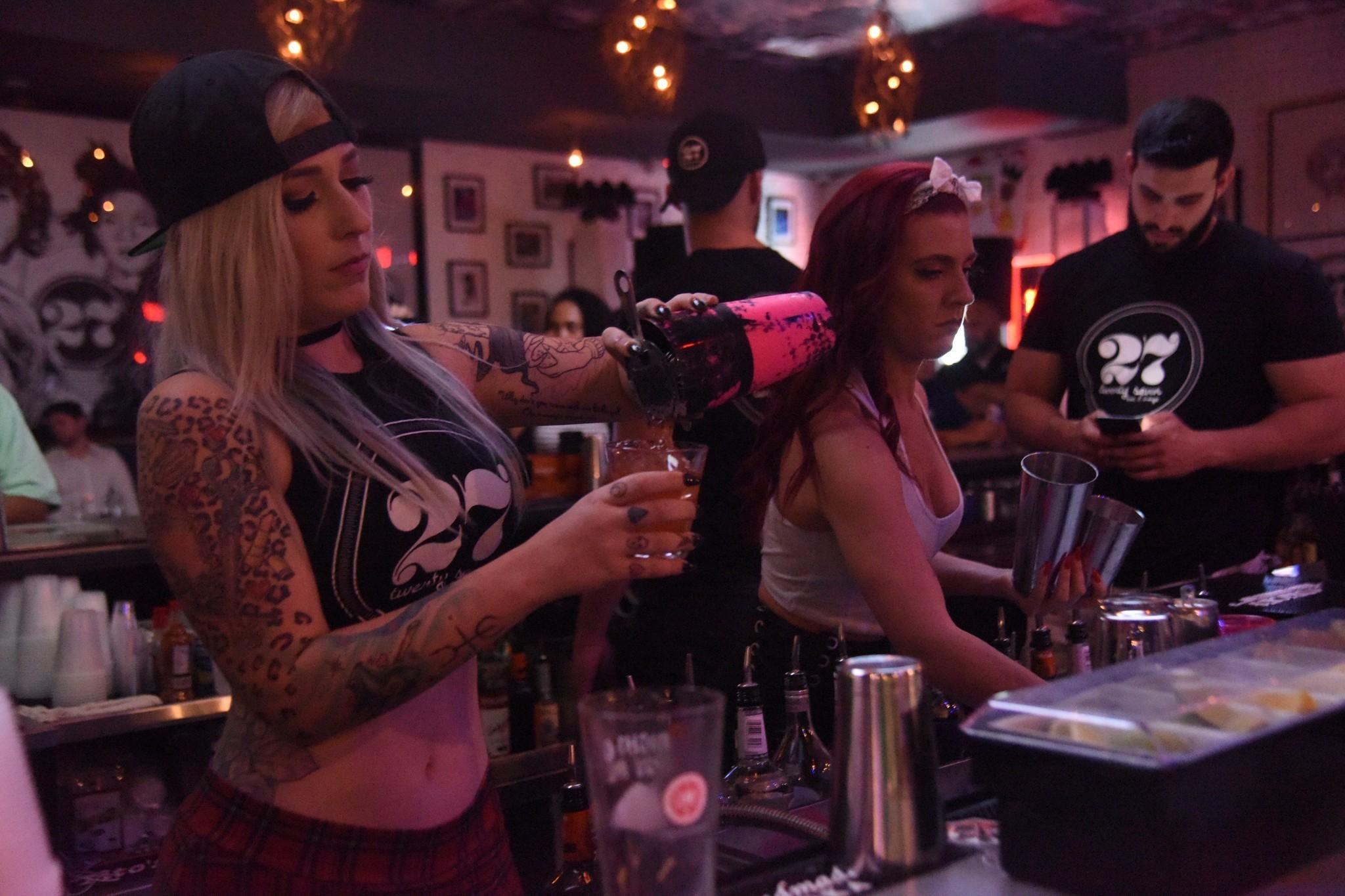 27 Bar And Lounge Photos Southflorida Com