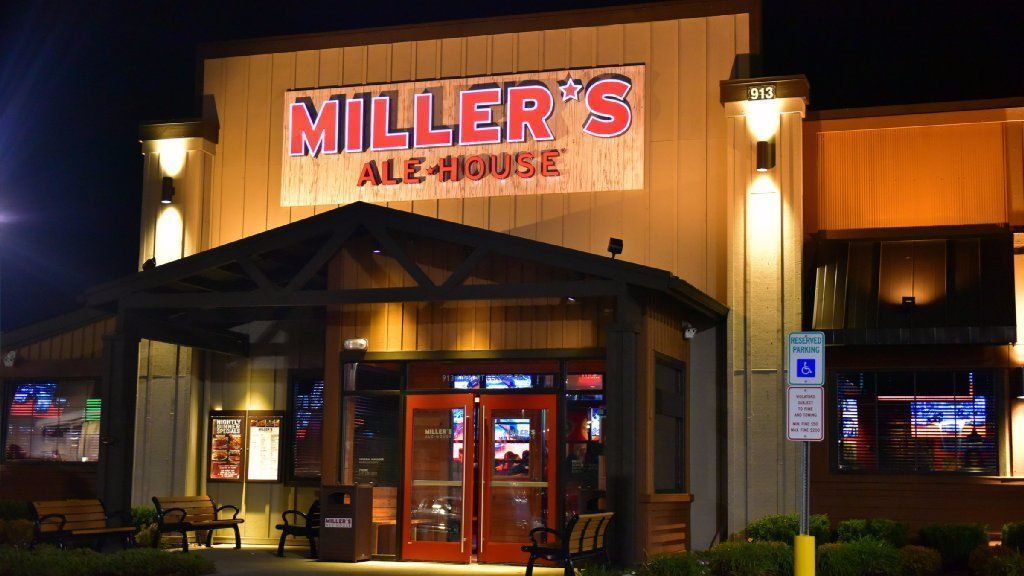 Great Restaurant Review: The Lehigh Valleyu0027s First Milleru0027s Ale House In  Allentown   The Morning Call