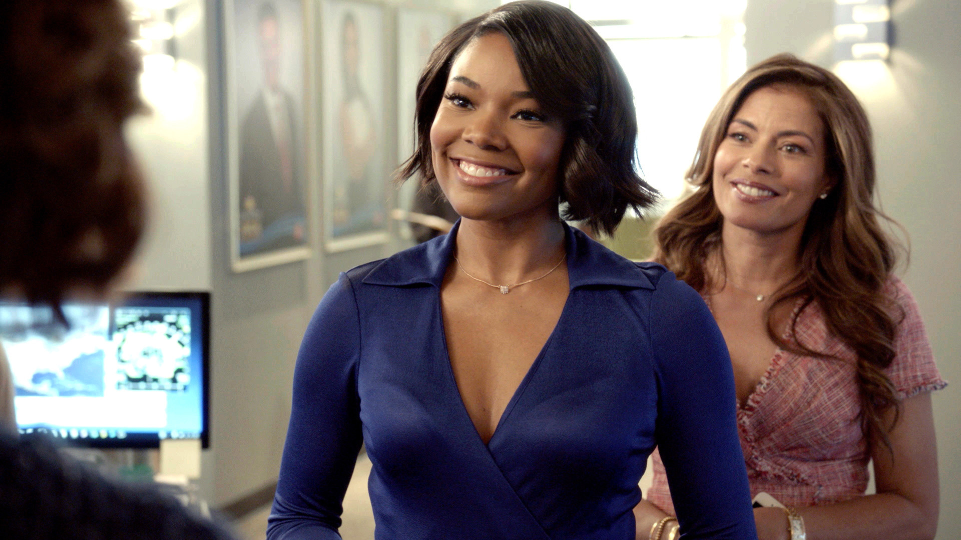 'Being Mary Jane' to End With 2-Hour Movie in 2018