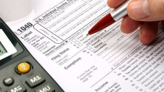 Tax Filing Deadline Of Oct 16 Extended Into 2018 For