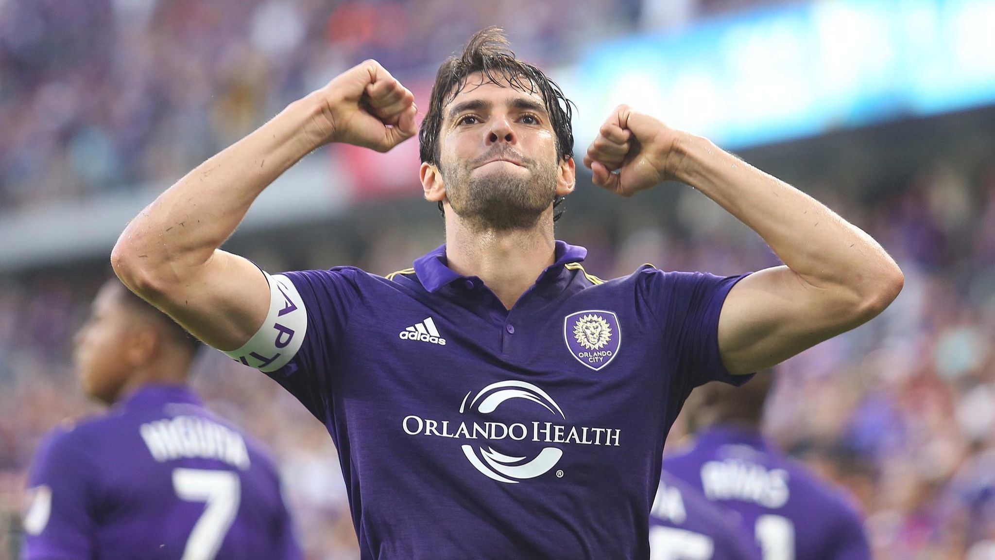 Kaká says he will not renew Orlando City contract Orlando Sentinel