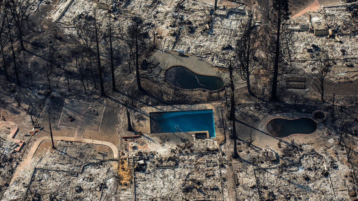Cause of raging Northern California fires remains under investigation, officials say