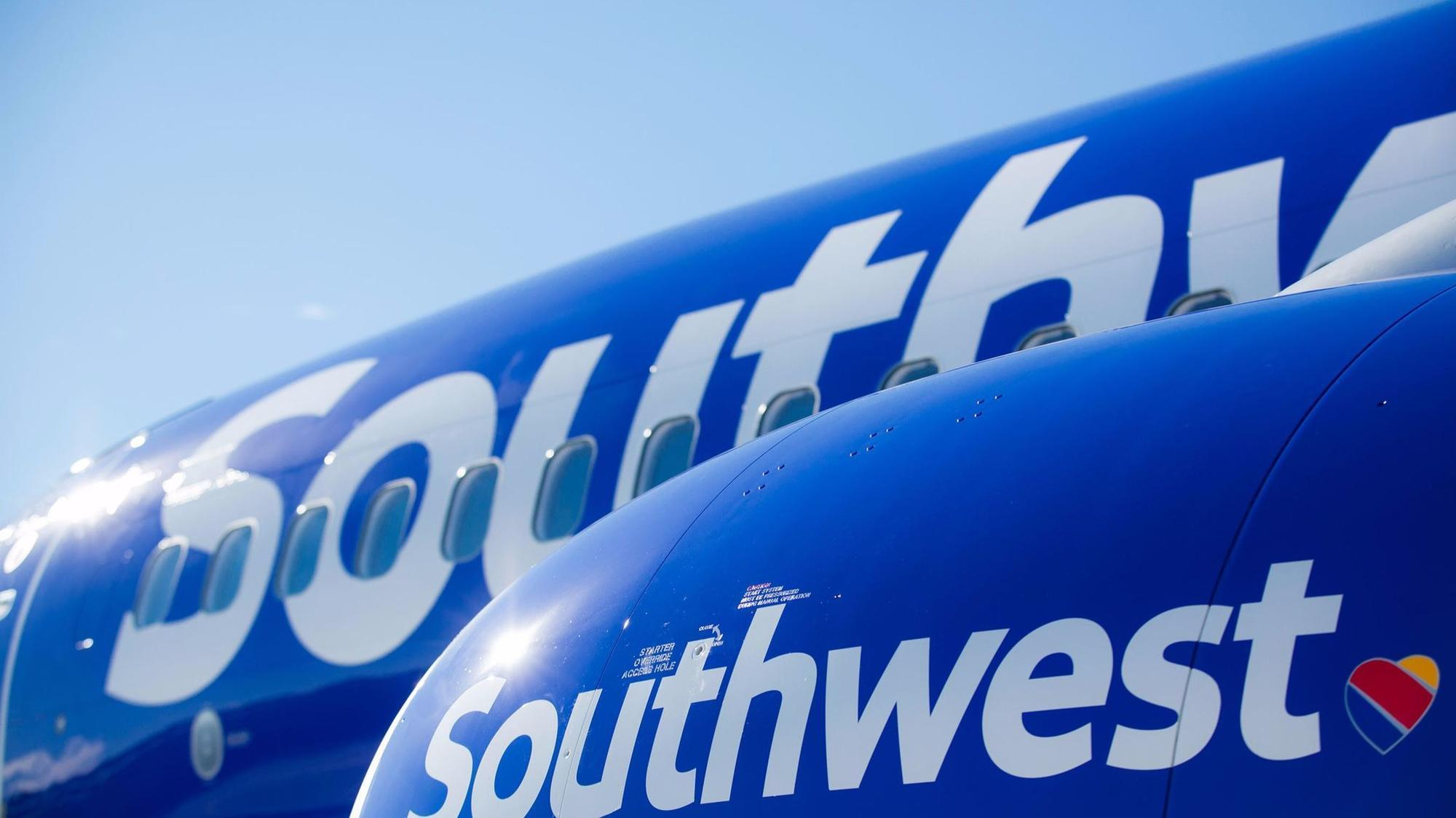 southwest airlines challenge to stay ahead Next generation competes in national economics challenge 6:50 am et mon, 21 may  what to buy ahead of next week's earnings  southwest airlines ceo:.