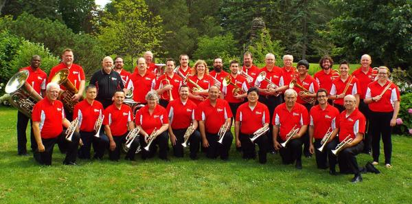 From Broadway to Hollywood With The Illinois Brass Band