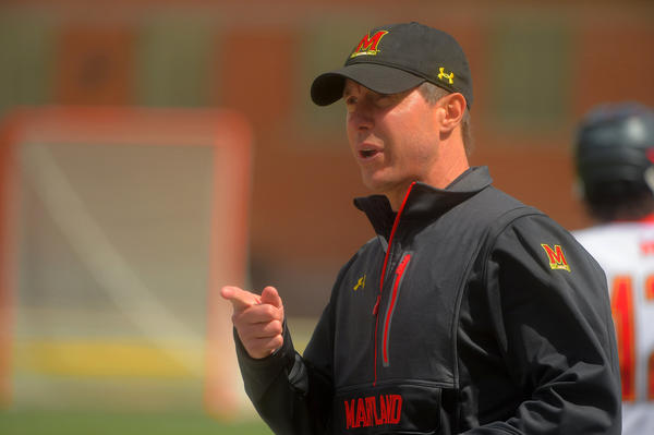 Digest (Oct. 11): Terps men's lacrosse coach John Tillman featured at LaxCon