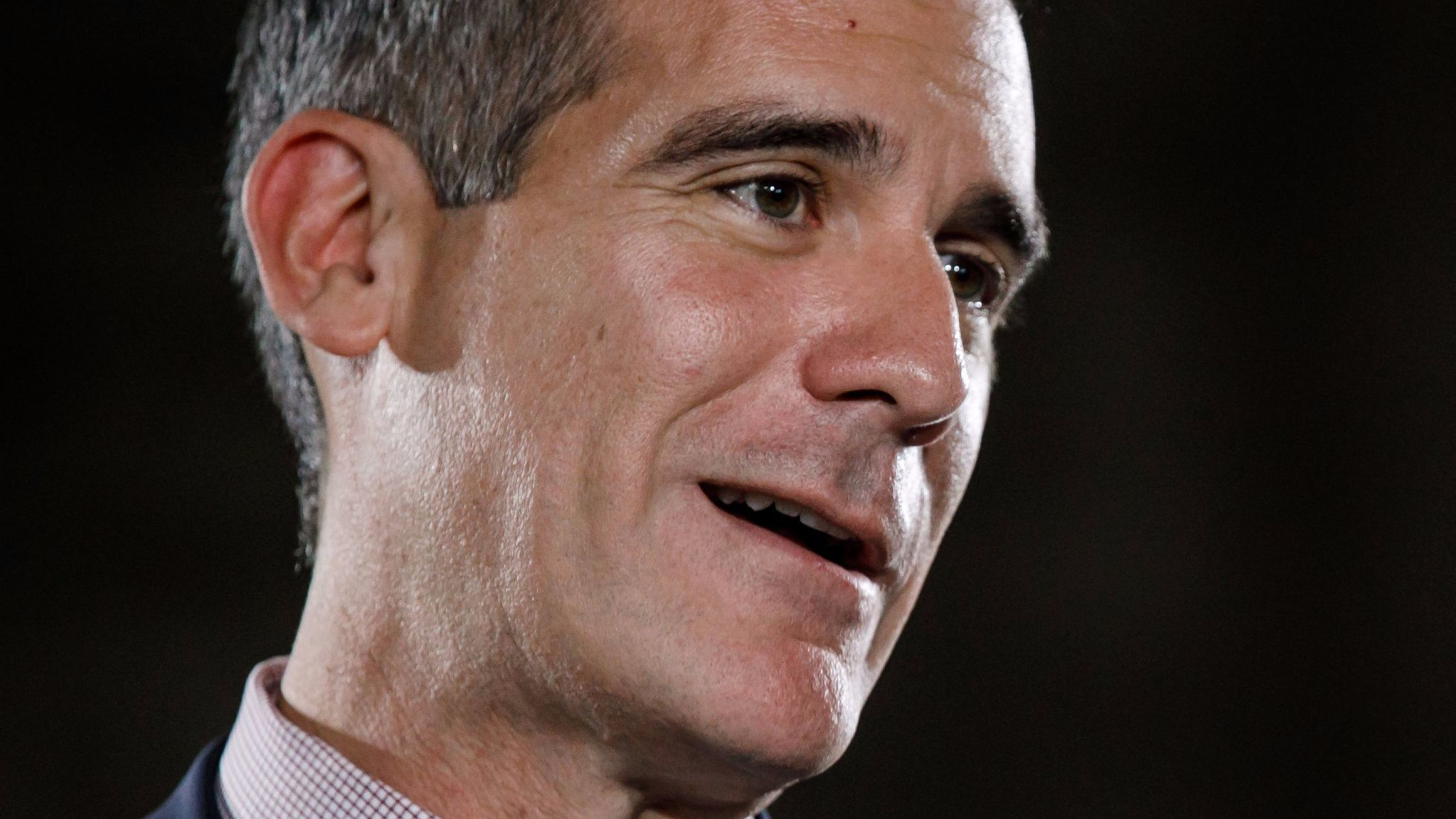 No one has ever gone straight from City Hall to the White House. Could L.A. Mayor Eric Garcetti end that streak?