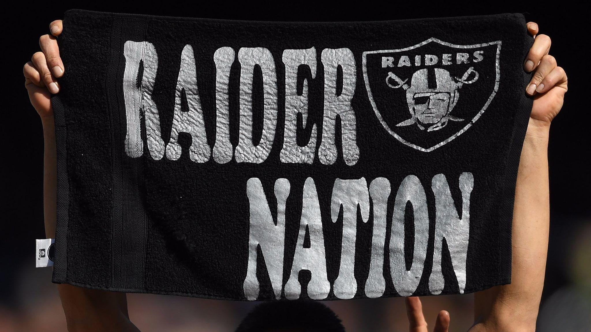 Raiders Game Reveals Depth Of Anti Spanos Sentiment For S
