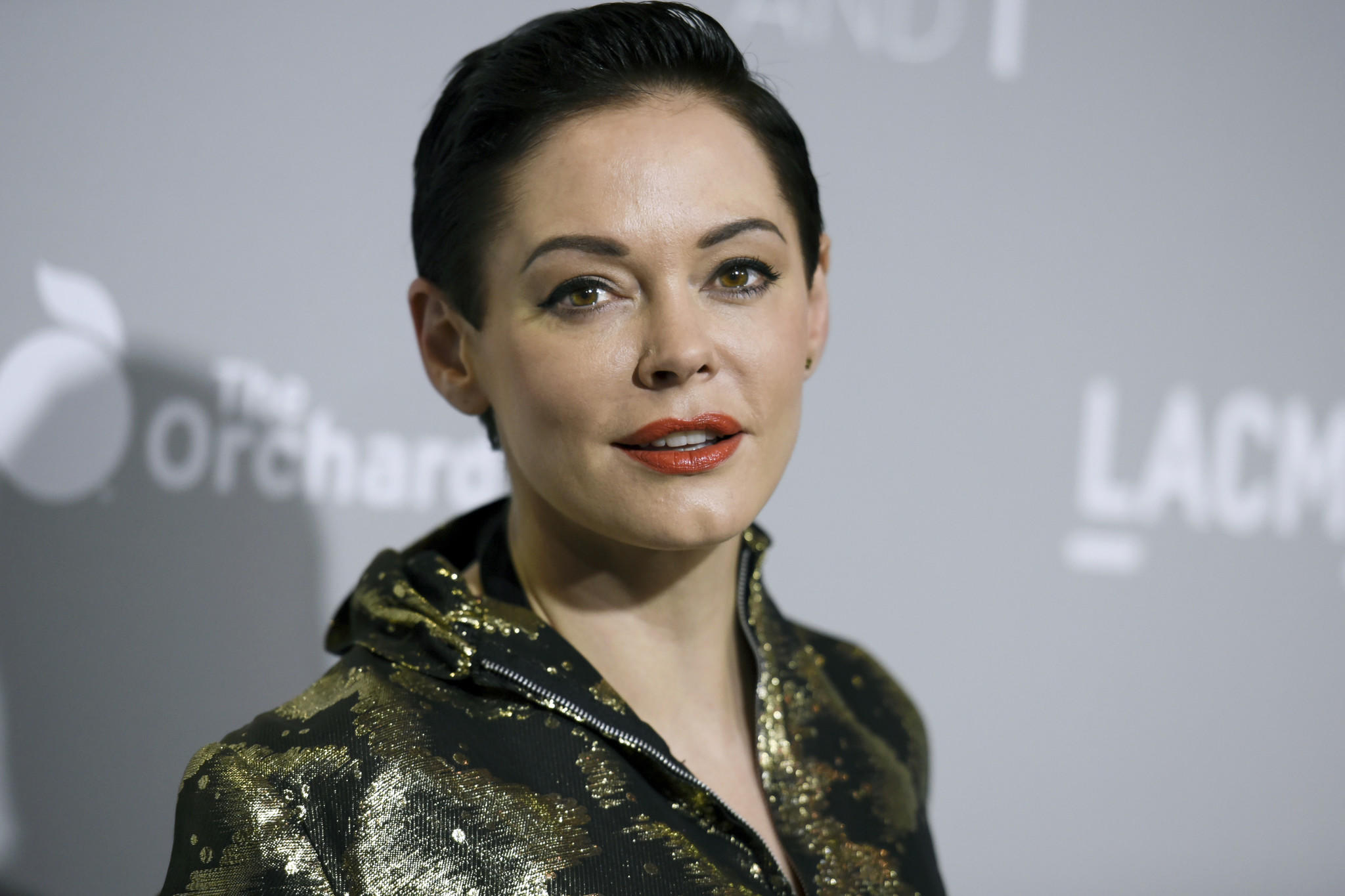 Actress Rose McGowan's rape claim against disgraced mogul Harvey Weinstein
