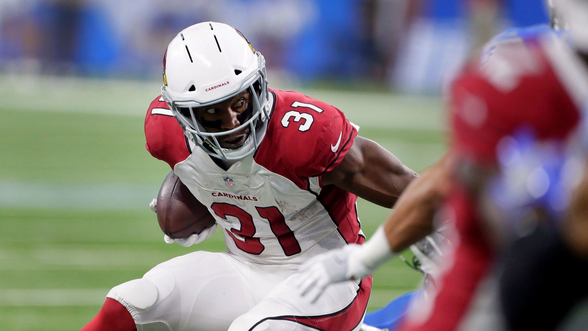 David Johnson on track to help Cardinals and fantasy owners