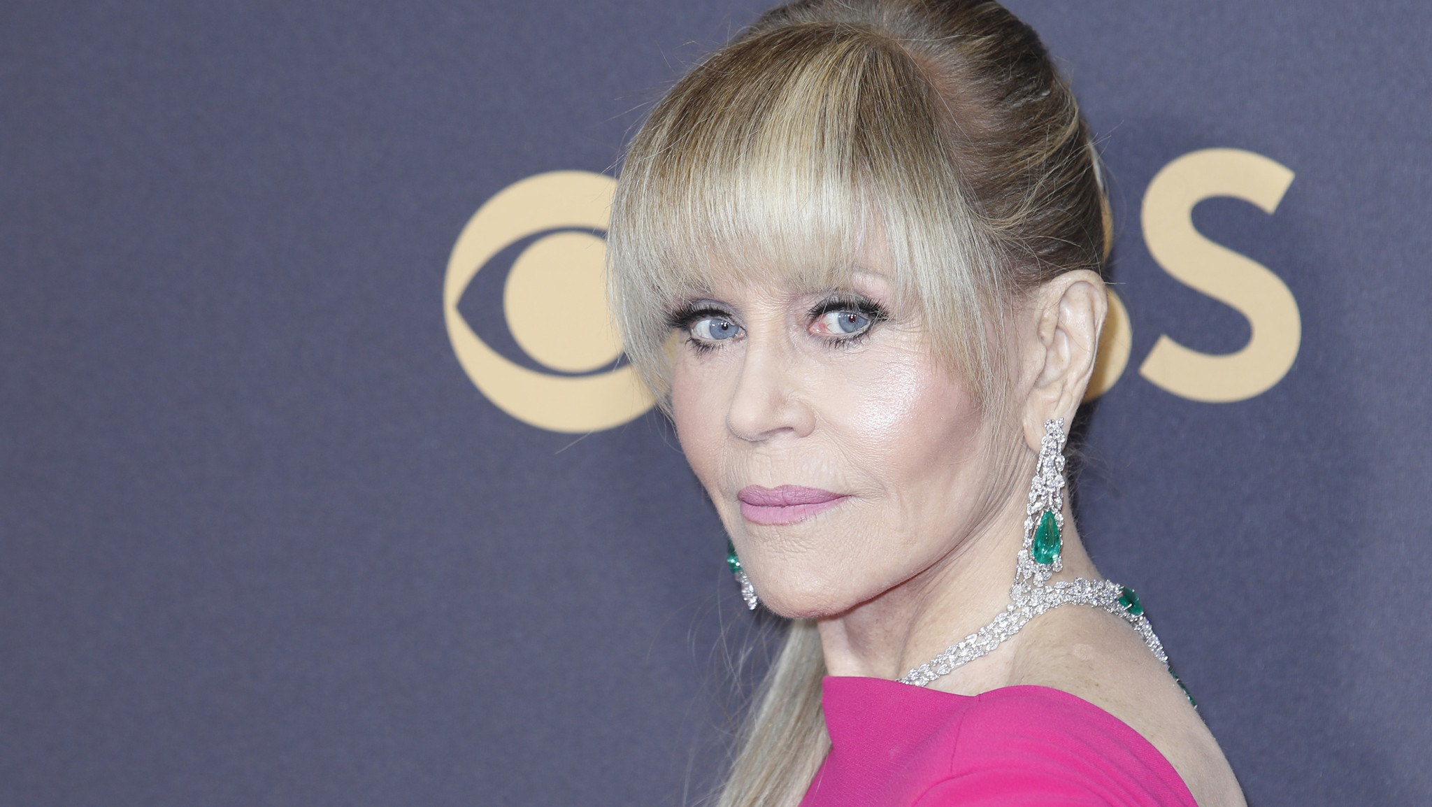 Jane Fonda Feels 'Ashamed' for Not Speaking Out About Harvey Weinstein Earlier