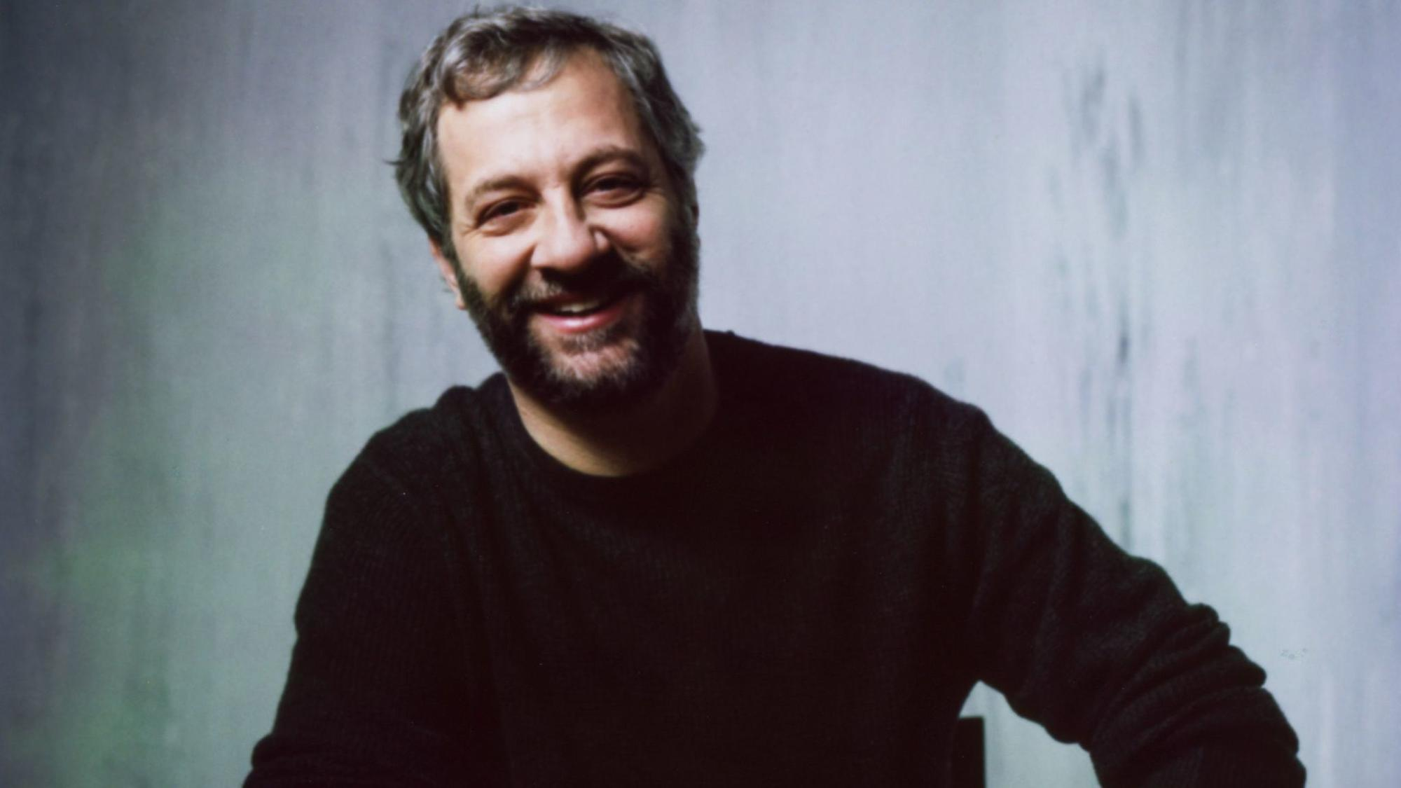 Judd Apatow on Harvey Weinstein, sexual harassment and how ...