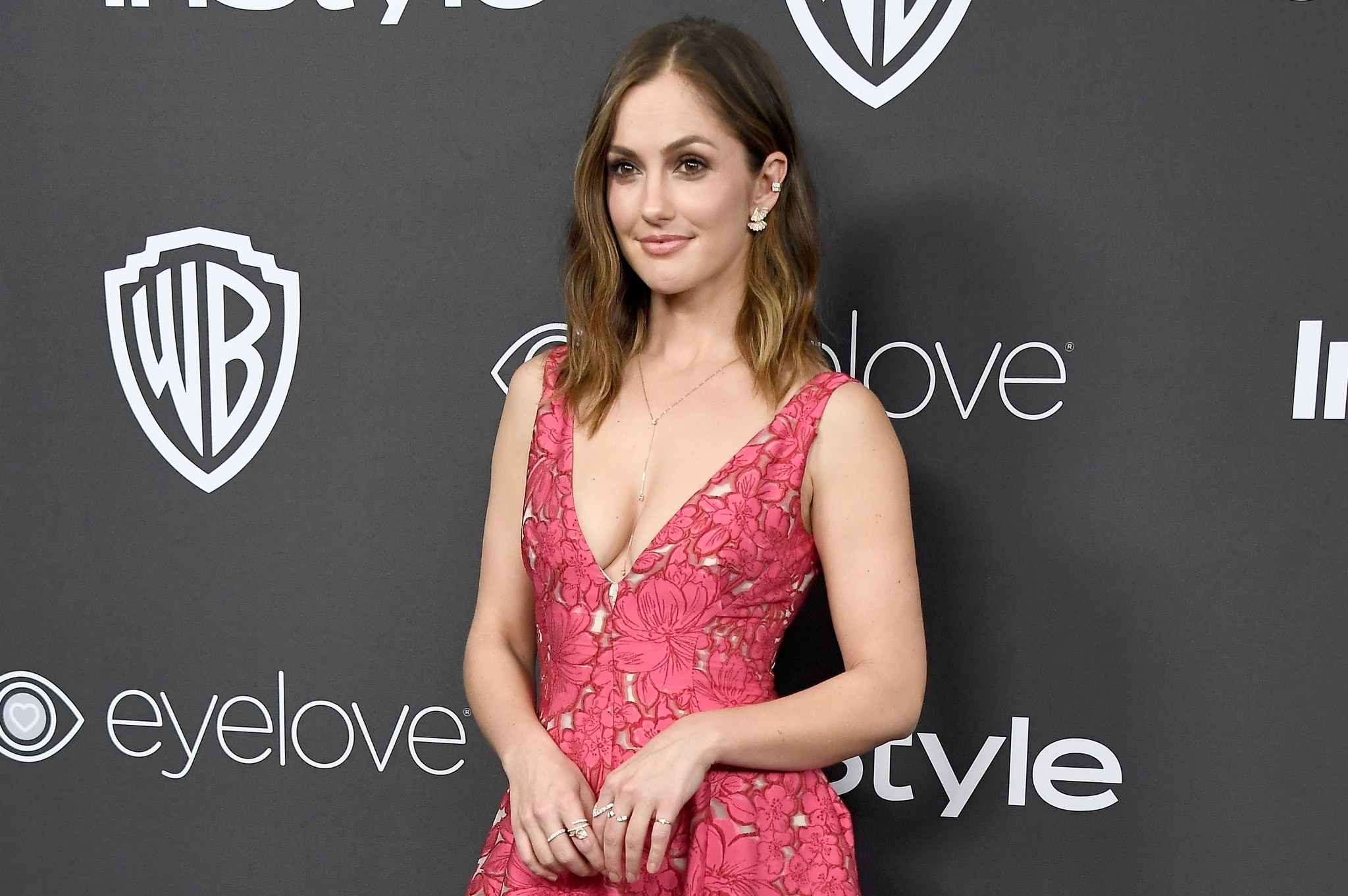 Minka Kelly Minka Kelly new images