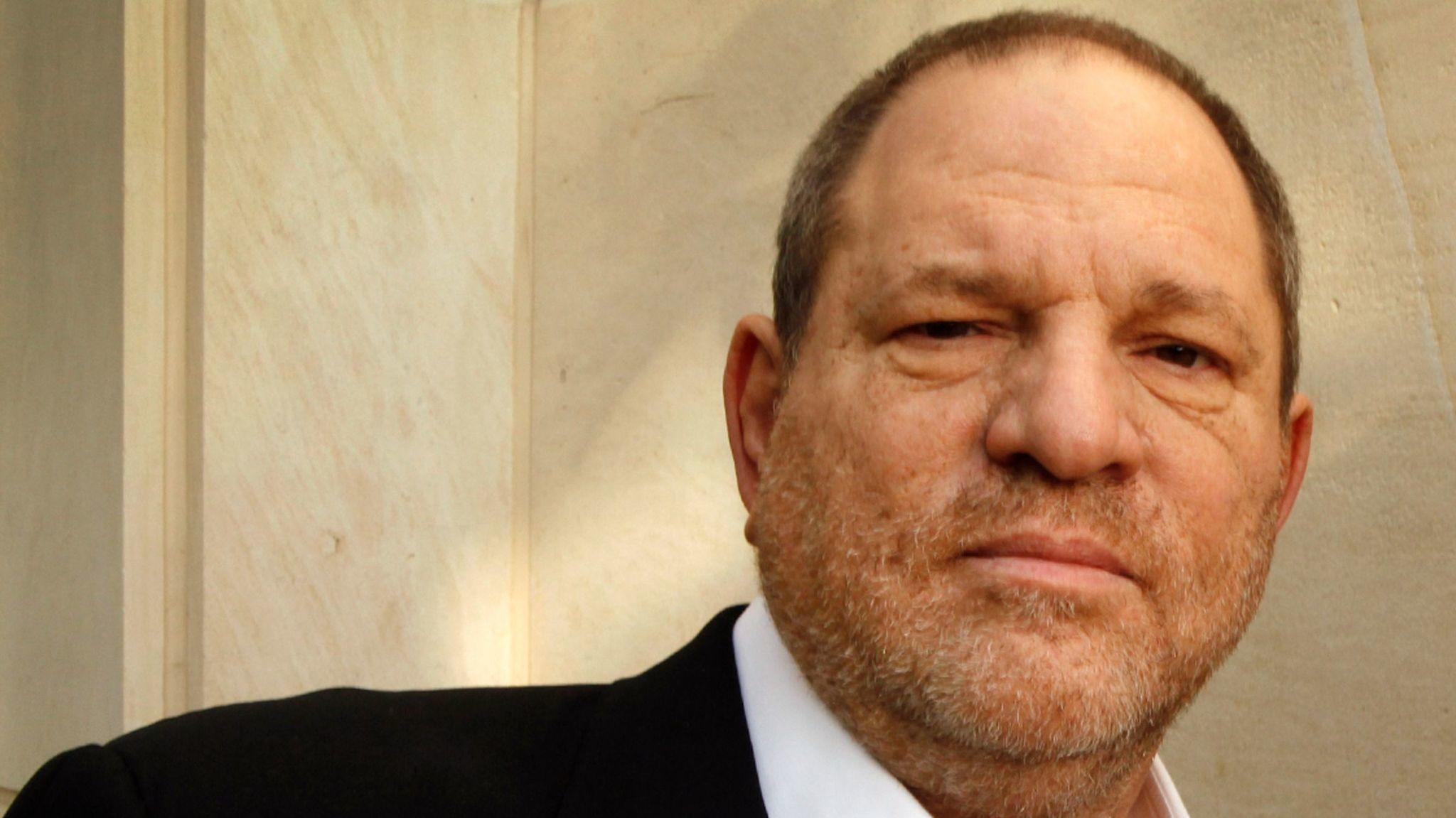 Harvey Weinstein (Al Seib / Los Angeles Times)