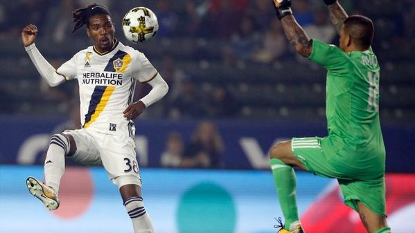 Galaxy need win in home finale to avoid an unwanted record