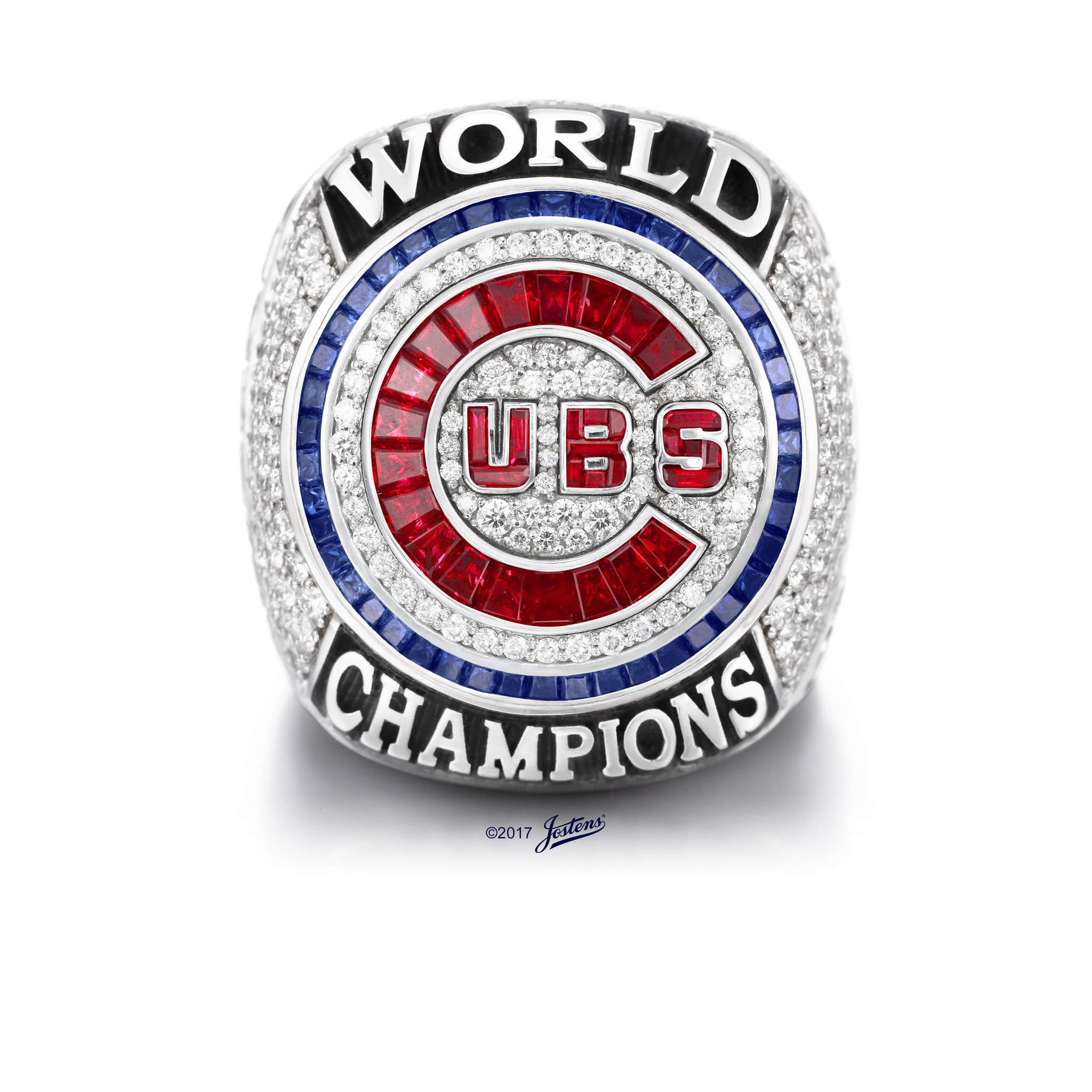 Cubs' World Series ring taken off auction site, scout no longer with organization