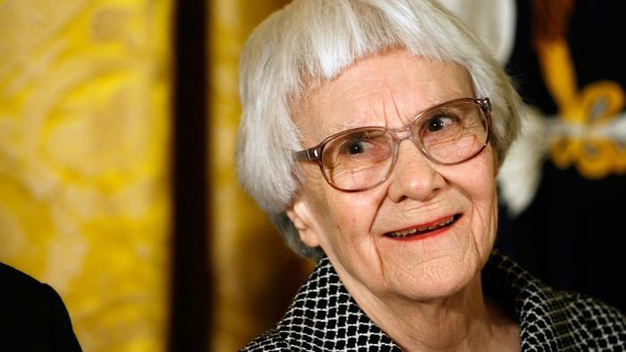 Harper Lee (Getty Images)