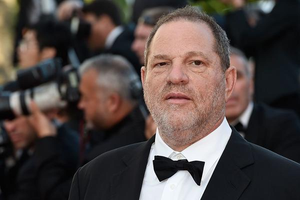 Producers Guild votes out Harvey Weinstein