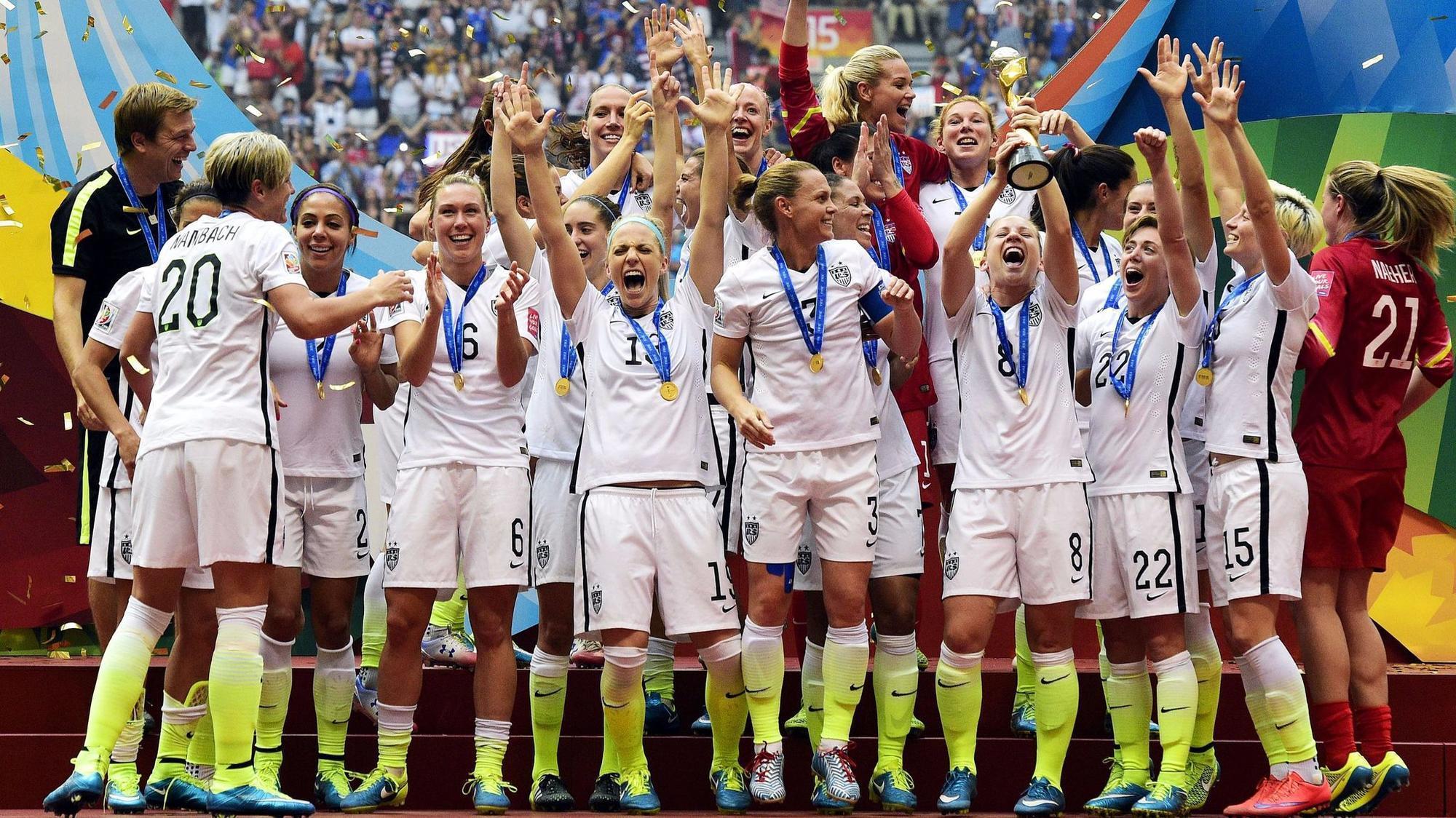 women's world cup - photo #33