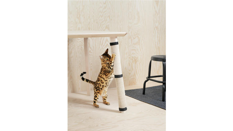 Ikea Makes Furniture For Pets Cat Daily News
