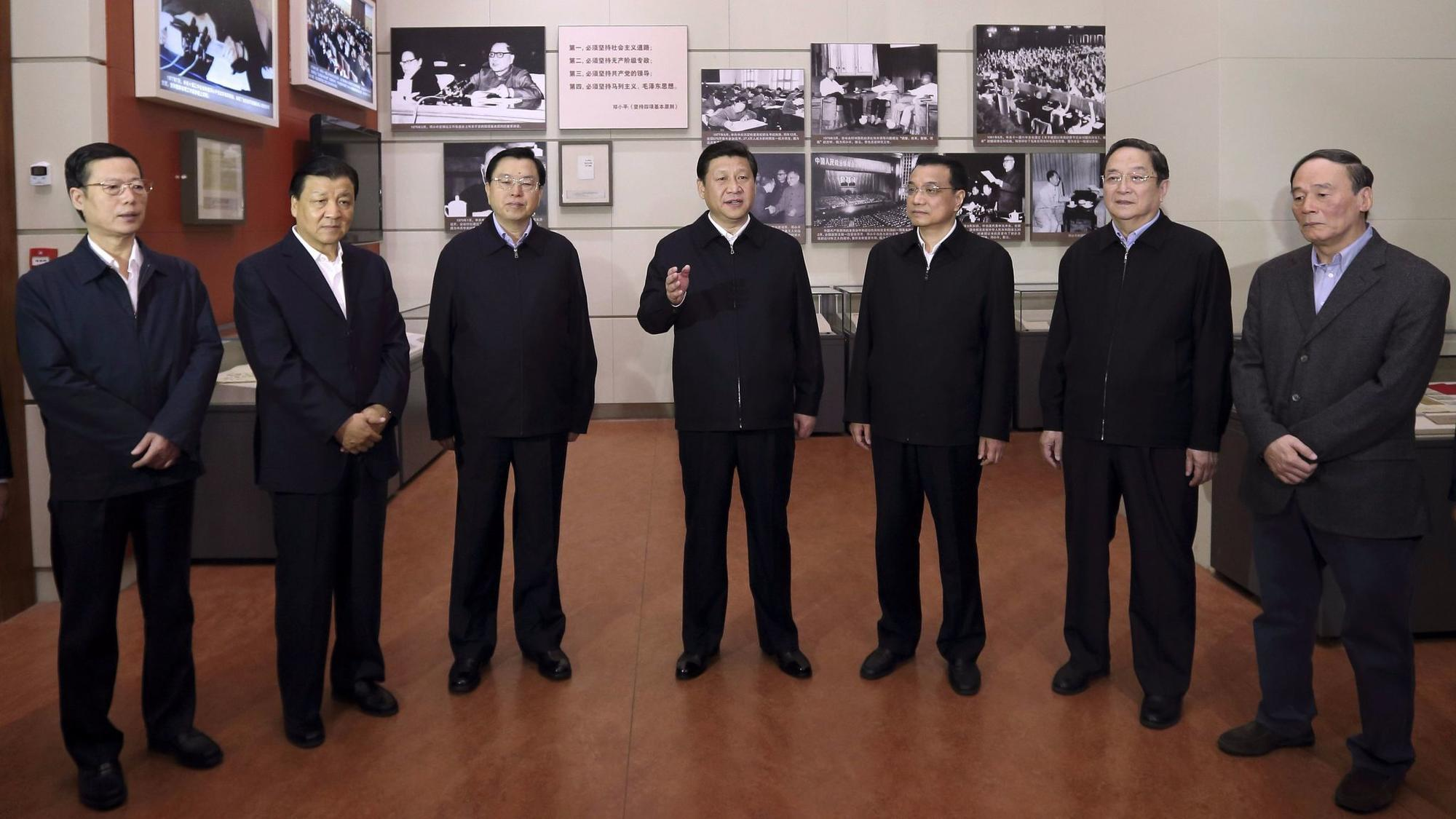 """chinas century of humiliation And so began china's """"century of national humiliation"""" until the birth of the people's republic in 1949 as for australia,."""