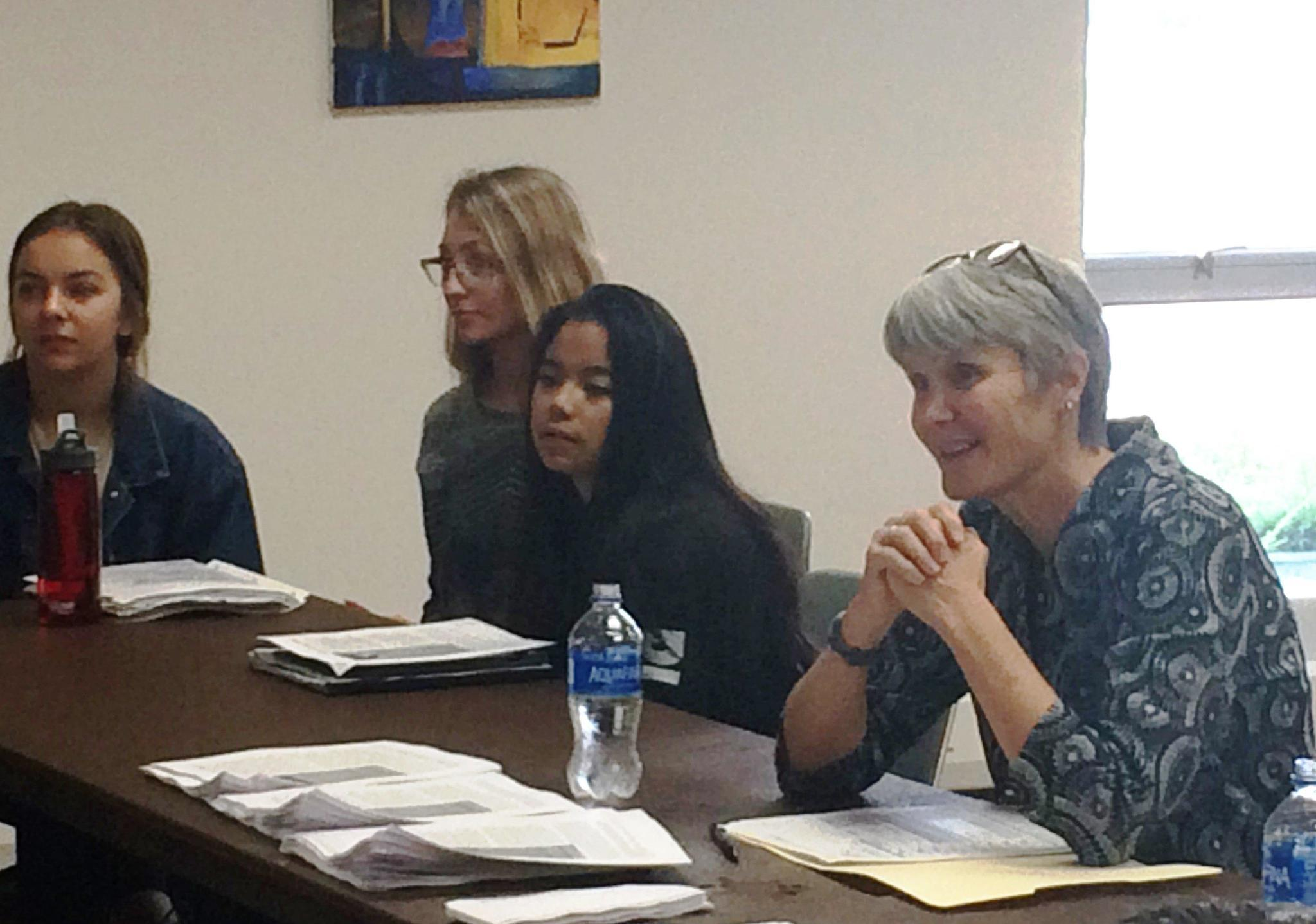 Prospect High School students among select group to pilot national religious studies program