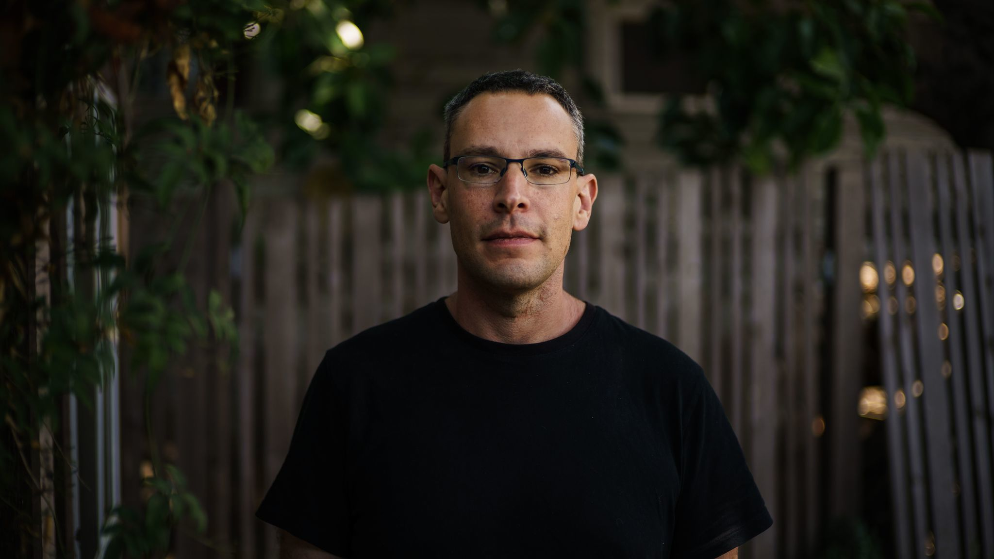 Ben Loory, who reads Oct. 25 at 8 p.m.