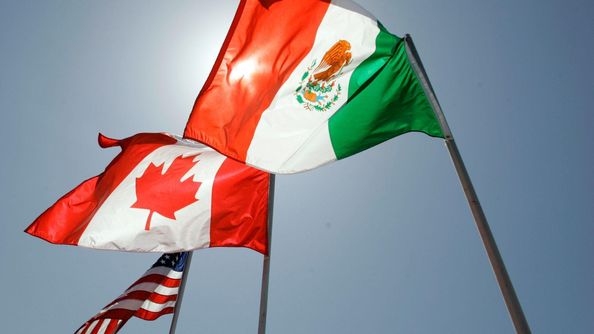 NAFTA talks bog down over US demands as latest round concludes