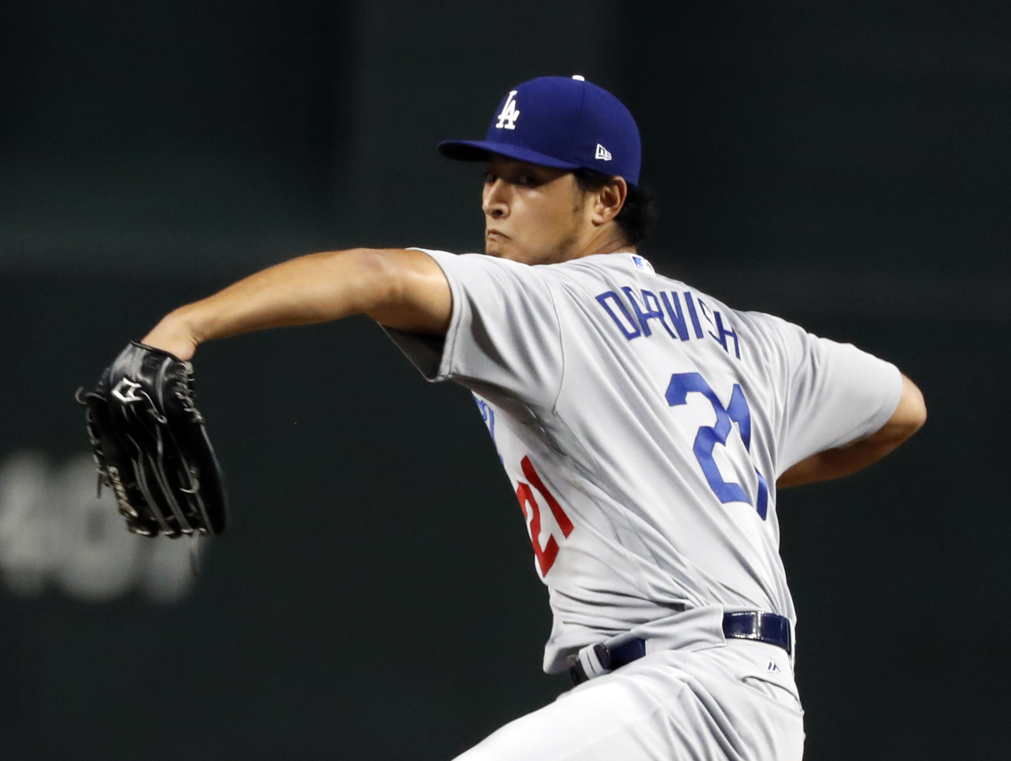 Dodgers-Cubs Game 3 live updates: Dodgers take 6-1 lead in top of the eighth