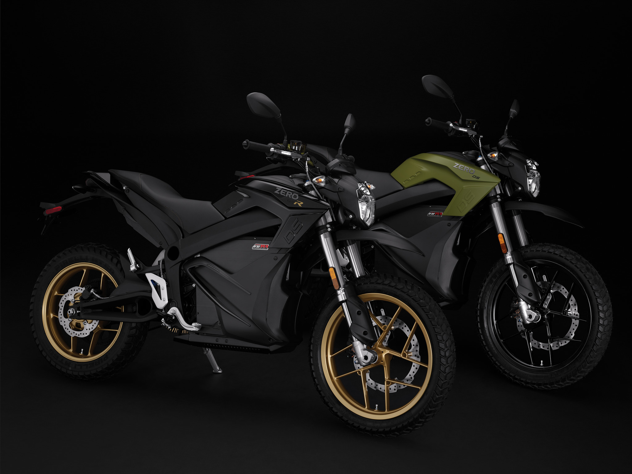 2018 zero motorcycles these electric bikes go farther and. Black Bedroom Furniture Sets. Home Design Ideas